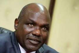 IEBC to announce number of newly listed voters