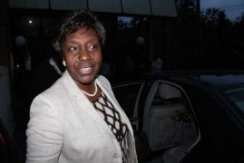 Ngilu To Be Charged On Friday With Frustrating Investigations