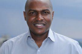 Google Executive Charles Njenga Joins Absa Kenya Board