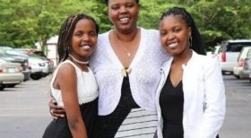 Elizabeth Chege Who Suffered A Tragic Stabbing By Husband In VA Needs Your Help