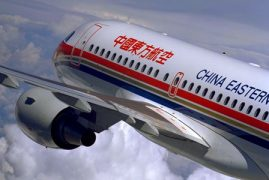 Chinese Eastern Airlines Introduces Abu Dhabi – Nairobi Flights