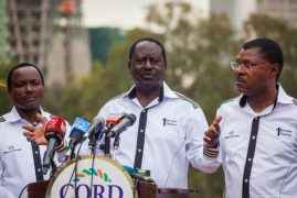 What exactly does ODM/Cord want?