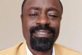 Death Announcement For Clement Richu Waruingi In Lowell MA