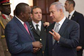 Kenya, Israel to start direct flights in August