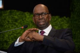 Kenya wants to replace Bob Collymore with a local at Safaricom