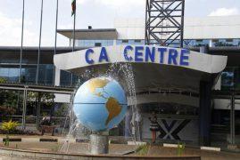 Kenya's Mobile Phone Penetration Surpasses 100% Mark