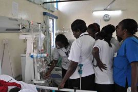 Every county to get dialysis machine, specialised staff