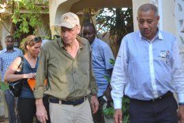US donates Sh1.5 billion to fight terror in Kenya