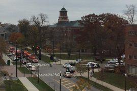 Ohio State University attack puts focus on Somali Americans