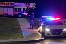 Police: 8 people killed in shooting at a FedEx facility in Indianapolis