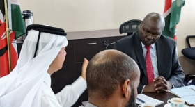 Lift for Kenyan Occupation Searchers as Qatar Opens labor Office in Nairobi