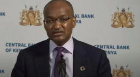 CBK Targets Billions Sent by Kenyans in the Diaspora