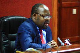 Three Judges Declare Constituency Development Fund Act Unconstitutional