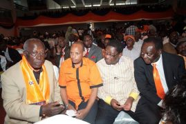 Blow to Nasa joint nominations as Raila gives direct tickets
