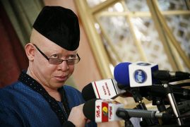 ISAAC MWAURA'S TRIPLETS JOY ENDS IN AGONY AS TWO CHILDREN DIE
