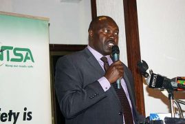 WHY NTSA IS LOOKING FOR THESE 13 VEHICLE OWNERS