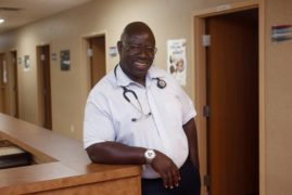US-Based Kenyan Doctor Celebrates Work in Ohio and Kenya [VIDEO]