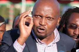 Gatundu South MP Moses Kuria terms proposed 'Night Out Allowance' unjustifiable