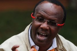 I'll Sell My $2.5 Million Property and Leave Kenya if DP William Ruto Becomes President, Economist David Ndii Says