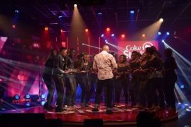 Daystar's University Afrizo Choir to feature in Coke Studio 3