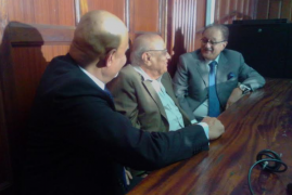 Deepak Kamani denies corruption charges in Anglo Leasing scam, out on Sh4 million bail