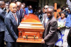 Police grill business mogul Wanjigi over Juma's death