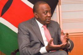 Uhuru's sister Margaret Wambui dies in Nairobi