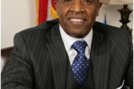 From Janitor to President – Dr. Benson M. Karanja, Ed.D., H.S.C.