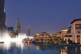 Dubai bets on luxury