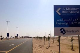 Dubai replaces Heathrow as busiest airport