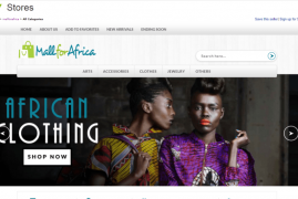 eBay partners with MallForAfrica to sell African products in US