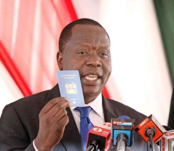 Govt launches e-passport centres to serve diaspora
