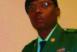 Kenyan United States Navy Veteran Mike Oirere Found Death In His housing In New Jersey
