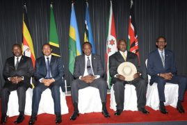 President's Speech – 16th EAC Summit KICC