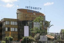 EACC wants governors locked out of election