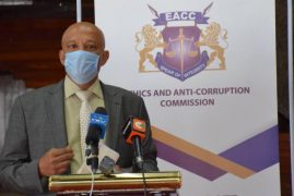 EACC Releases KEMSA Fraud Findings