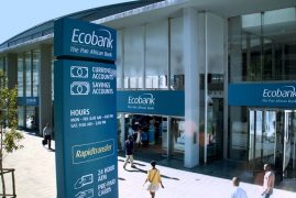 Ecobank launches US dollar denominated pre-paid cards