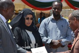 PS El Maawy rescued moments after hijacking by Shabaab