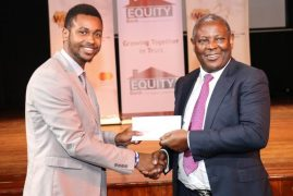 EQUITY BANK GLOBAL SCHOLARS HITS A TOTAL OF 519 WHO HAVE ACCESSED SCHOLARSHIPS WORTH KSHS 12 BILLION