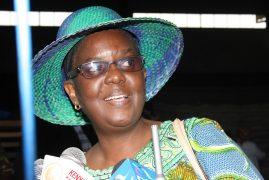 Nyeri MP, Hon. Esther Murugi Mathenge will be live at Jambo Radio Network