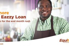 EazzyLoan – The ease of accessing a loan at your fingertips