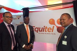 Equity officially launches Equitel as subscribers hit one million mark in Kenya