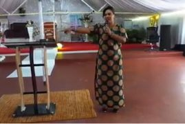 TANZANIAN PREACHER MAKES 'PROPHESY' ON KENYA'S ELECTION – VIDEO