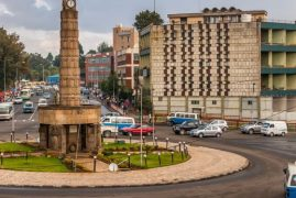 Ethiopia to Host World Economic Forum in Africa Next Year