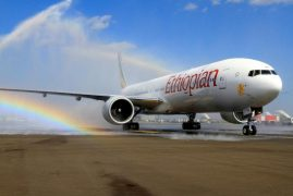 Toronto's Kenyan community 'feeling devastated' after news of Ethiopian Airlines crash