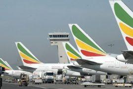 Ethiopian Airlines $5 Billion Airport Building to Start