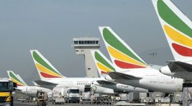Ethiopian Airlines $5 Billion Airport Building to Start