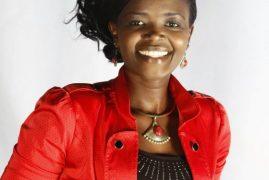 Eunice Njeri: Music helped me move on