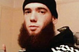 British Terrorist Thomas Evans Among 11 al Shabaab Militia Killed Trying To Attack Army Camp in Lamu