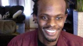 Memorial service of Daniel Mwangi set for Thursday 4/15/2021 at PEFA Church Malden and Burial set for Friday 4/16/2021 Lawrence MA